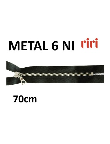 METAL6 NI TR TB 70 (729524)
