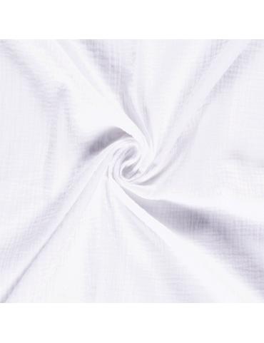 DOUBLE GAZE - Blanc - 050