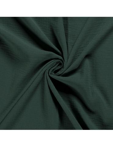 DOUBLE GAZE - Vert Foncé - 028