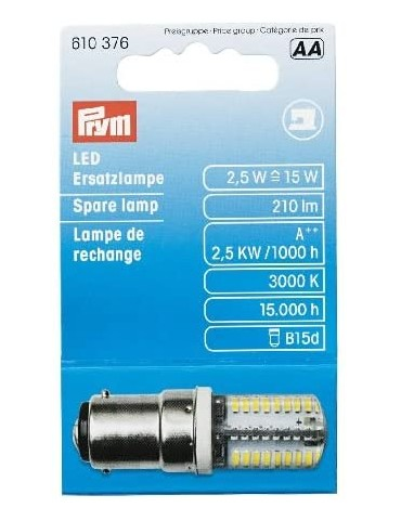 Lampe de rechange LED -...