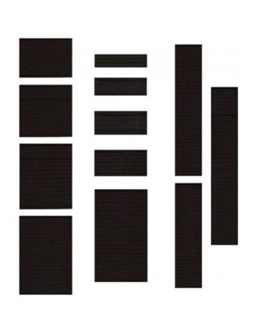 Elastique Standard - Noir -...