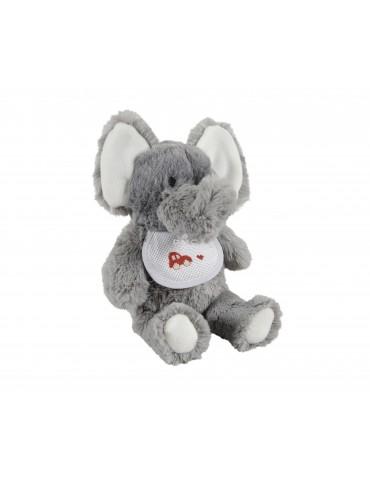 GN195 - Doudou - Eléphant