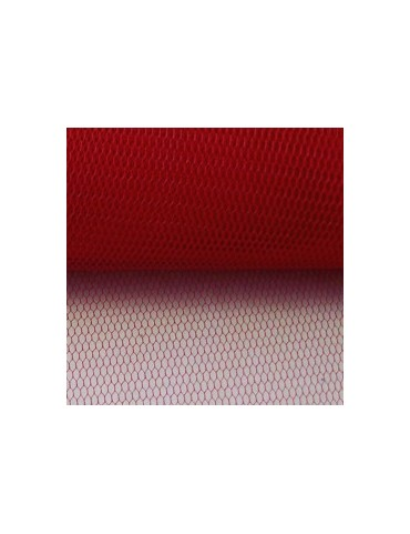 TULLE - Rouge - 60