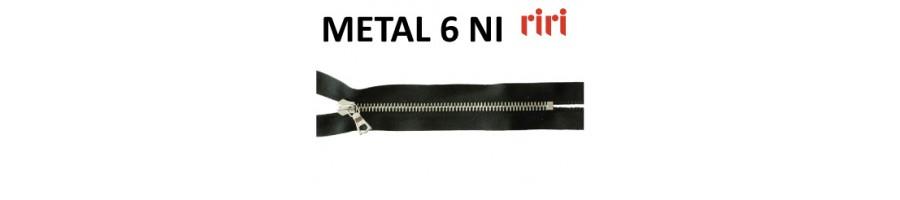 Metal 6 NI