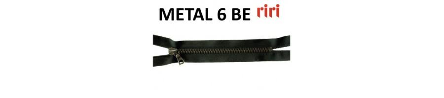 Metal 6 BE