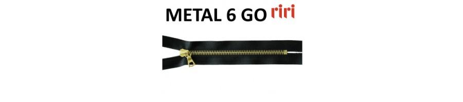 Metal 6 GO